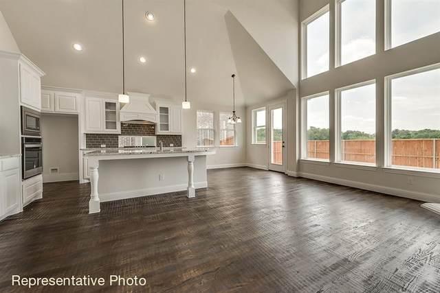 373 Myrtle Beach, Garland, TX 75040 (MLS #14554129) :: Real Estate By Design