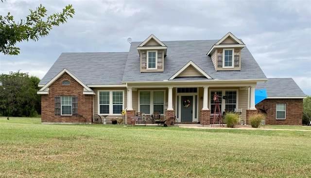 1267 County Road 406, Glen Rose, TX 76043 (MLS #14557542) :: The Property Guys