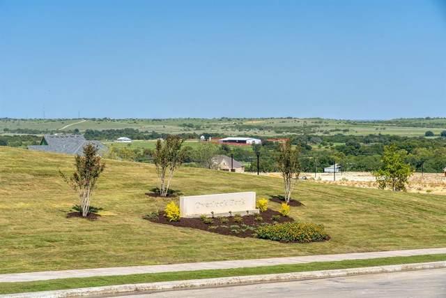 14336 Lomac Drive, Fort Worth, TX 76008 (MLS #14557804) :: Frankie Arthur Real Estate
