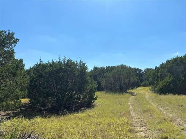TBD County Road 1117, Cleburne, TX 76033 (MLS #14558057) :: Trinity Premier Properties