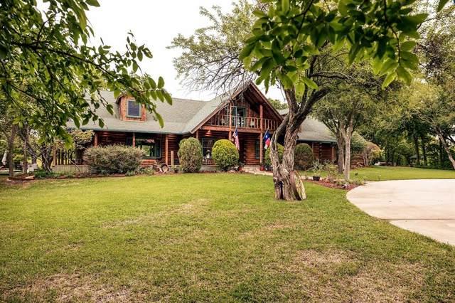 14230 Ridgetop Road, Roanoke, TX 76262 (MLS #14558385) :: Justin Bassett Realty