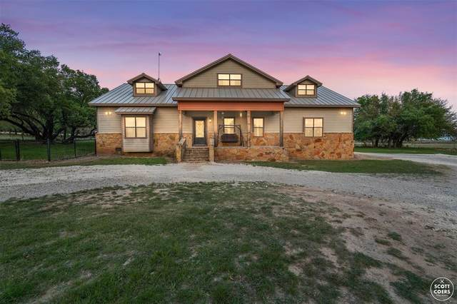 7860 County Road 327, Blanket, TX 76432 (MLS #14558521) :: Real Estate By Design