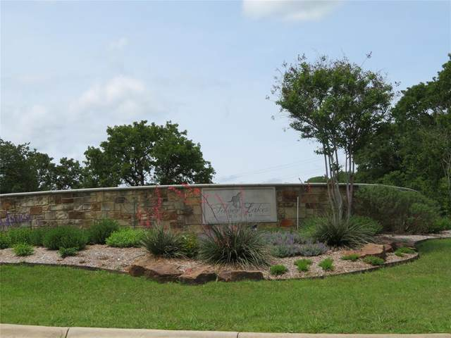 279 Clear Creek Drive, Sunset, TX 76270 (MLS #14558856) :: The Russell-Rose Team