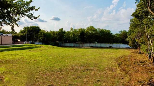 5403 Dubby Lane, Balch Springs, TX 75180 (MLS #14558968) :: Robbins Real Estate Group