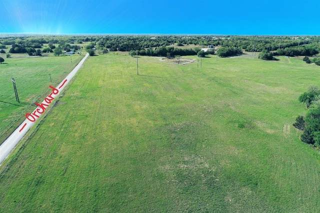TBD Orchard Road, Bowie, TX 76230 (MLS #14559770) :: Wood Real Estate Group