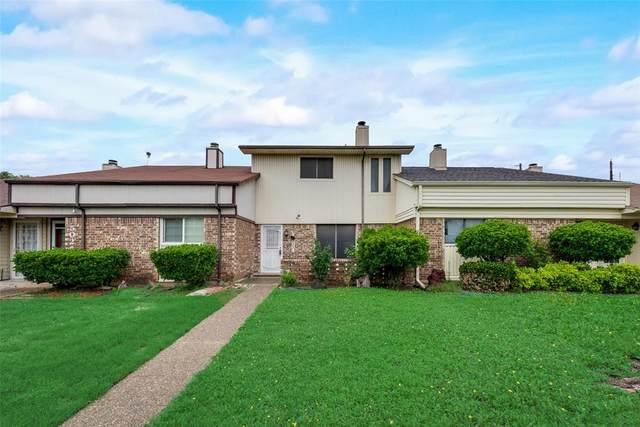 5027 Maryanna Way, North Richland Hills, TX 76180 (MLS #14560069) :: The Star Team | JP & Associates Realtors