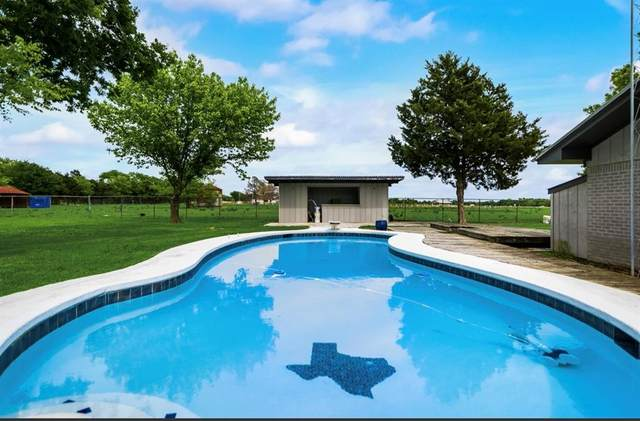 199 County Road 4114, Campbell, TX 75422 (MLS #14560679) :: The Chad Smith Team