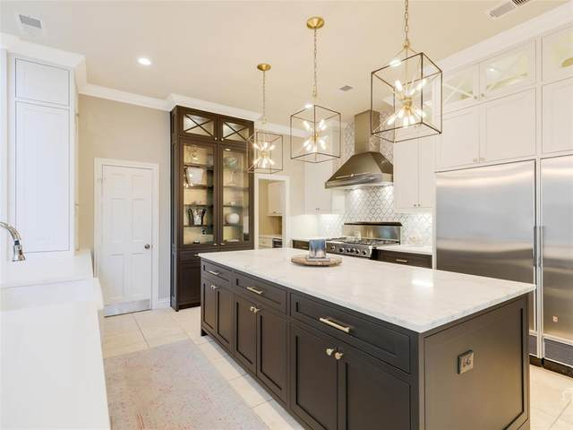 1212 Cross Timber Drive, Southlake, TX 76092 (MLS #14560958) :: The Mitchell Group