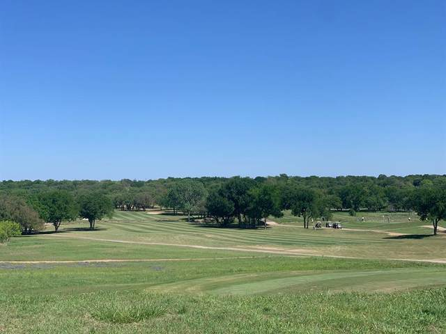 000 Woods Landing Drive, Brownwood, TX 76801 (MLS #14563150) :: Trinity Premier Properties