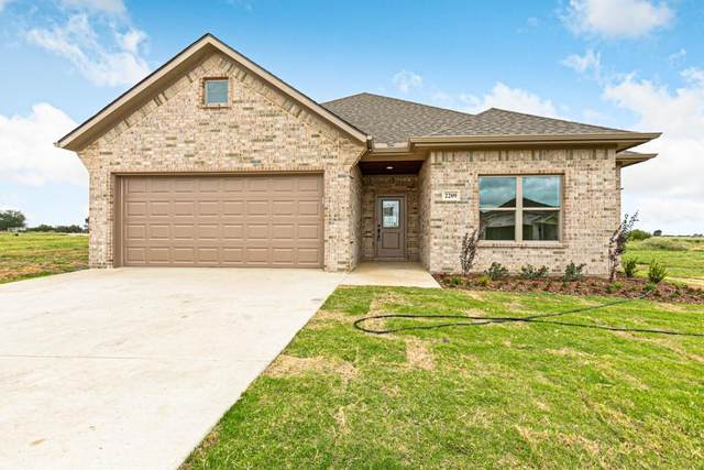 2209 Samuel Street, Mabank, TX 75147 (MLS #14563162) :: The Property Guys