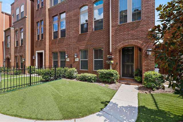 1393 Arch Place, Dallas, TX 75215 (MLS #14563364) :: All Cities USA Realty