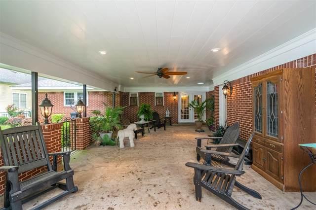 436 College Street, Sulphur Springs, TX 75482 (MLS #14564800) :: Real Estate By Design