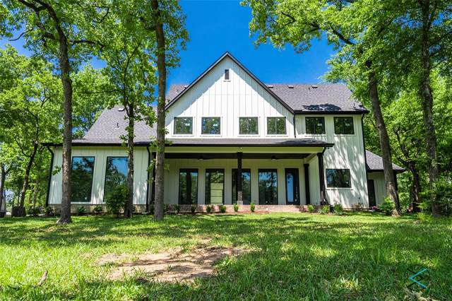 128 Azalea Court, Trinidad, TX 75163 (#14566427) :: Homes By Lainie Real Estate Group