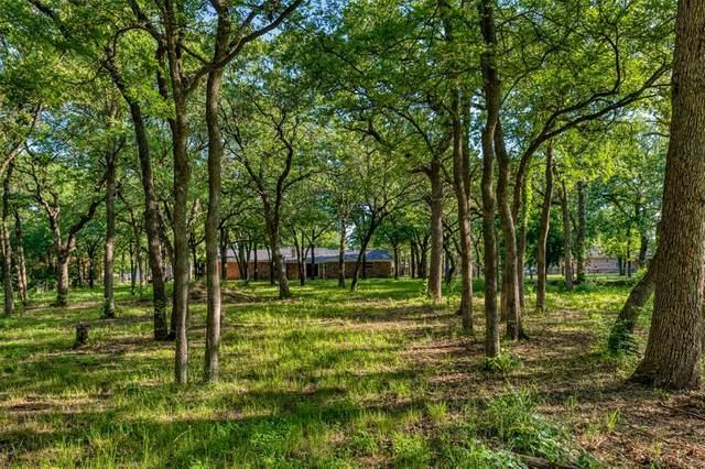 223 Bob White Trail, Burleson, TX 76028 (MLS #14567259) :: The Mitchell Group