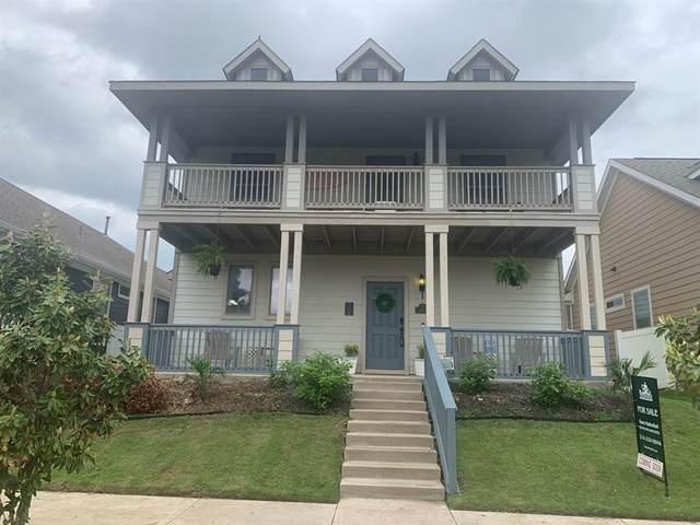 1137 Hayden Lane, Savannah, TX 76227 (MLS #14567628) :: Wood Real Estate Group