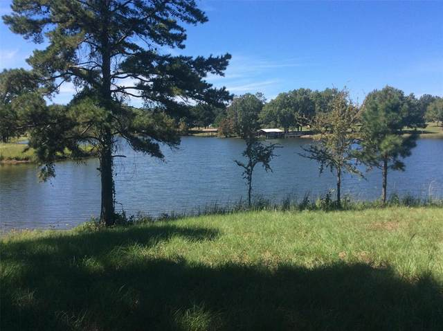 Lot 38 Private Road 52320, Pittsburg, TX 75686 (MLS #14569305) :: Robbins Real Estate Group