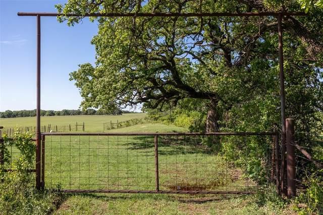 801 W Lubbock Street, Gorman, TX 76454 (MLS #14570940) :: RE/MAX Landmark