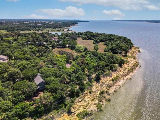 6401 Red Bud Drive, Flower Mound, TX 75022 (MLS #14571026) :: Robbins Real Estate Group