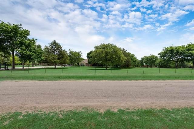 10471 Holly Creek Road, Terrell, TX 75160 (MLS #14571047) :: RE/MAX Landmark