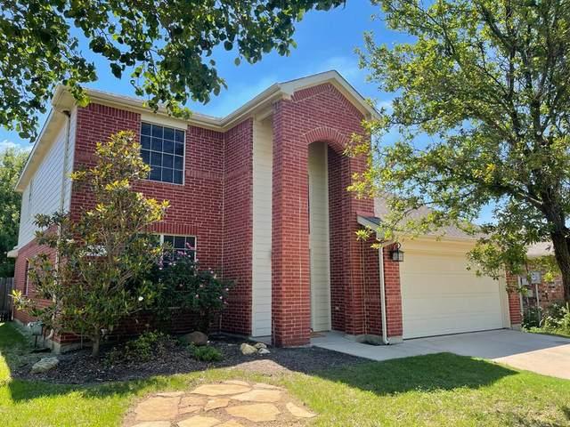 11836 Hickory Circle, Fort Worth, TX 76244 (MLS #14572329) :: Robbins Real Estate Group