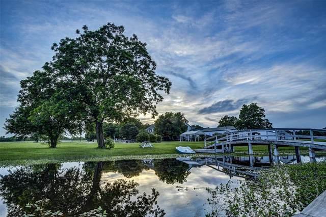 11134 Shepard Hill Road, Willis, TX 77318 (MLS #14573677) :: Real Estate By Design