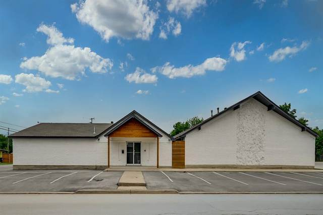 228 S Belmont Street, Saginaw, TX 76179 (MLS #14574614) :: The Tierny Jordan Network