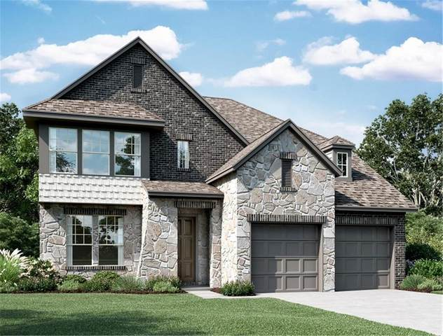 1004 Oberlin Court, Mckinney, TX 75069 (MLS #14575015) :: Real Estate By Design