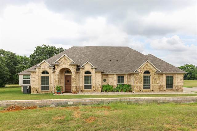 7200 Dick Price Road, Mansfield, TX 76063 (MLS #14575514) :: Real Estate By Design