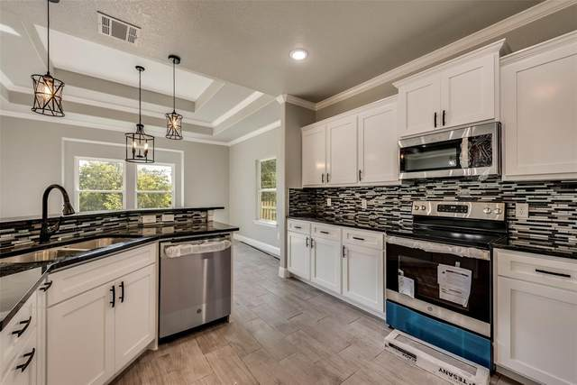 313 Mirike Drive, White Settlement, TX 76108 (MLS #14579811) :: Real Estate By Design