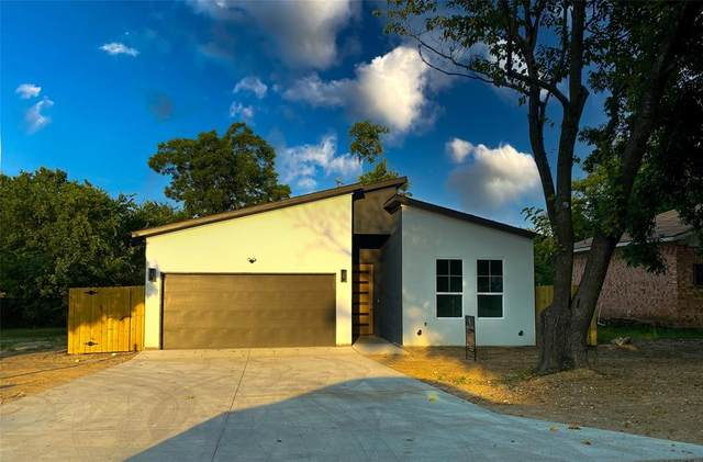2622 S Ewing Avenue, Dallas, TX 75216 (MLS #14580679) :: The Mitchell Group