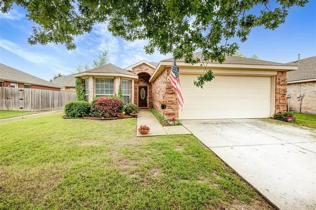 3610 Wolf Creek Lane, Melissa, TX 75454 (MLS #14582340) :: Real Estate By Design