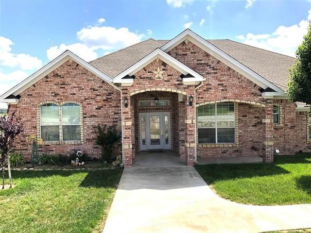 651 Comanche Lake Road, Comanche, TX 76442 (MLS #14584989) :: VIVO Realty