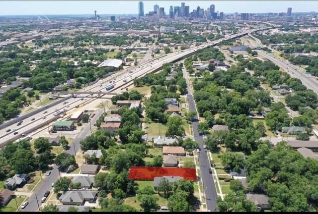 3613 Wendelkin Street, Dallas, TX 75215 (MLS #14587834) :: Team Hodnett