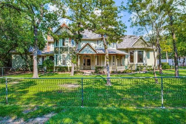 3258 Hartlee Field Road, Denton, TX 76208 (MLS #14588480) :: The Property Guys