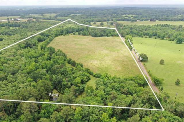 2570 Ironwood Road, Gilmer, TX 75644 (MLS #14588484) :: Real Estate By Design
