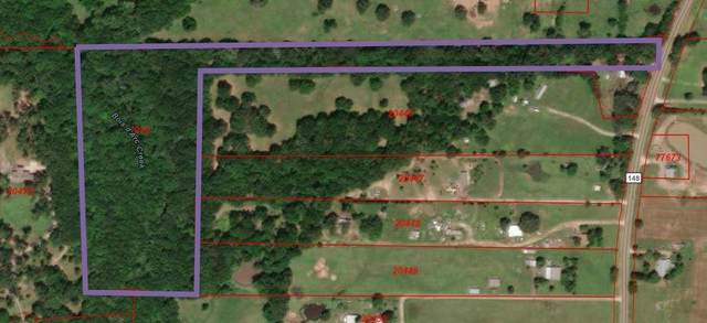 TBD S Fm 148, Scurry, TX 75158 (MLS #14589002) :: The Good Home Team
