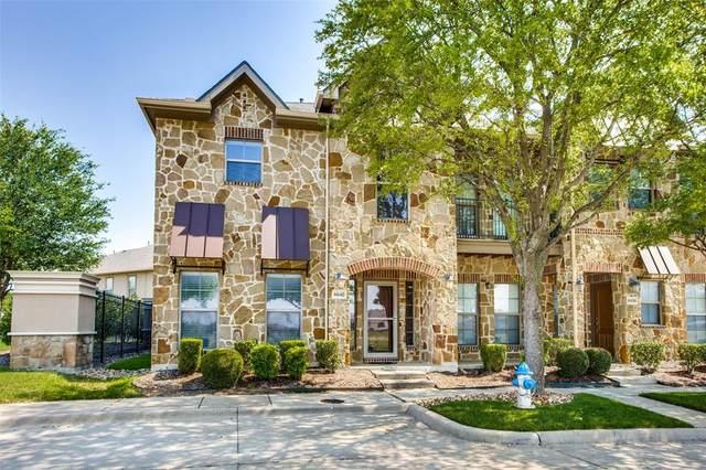 8940 Paradise Drive, Mckinney, TX 75070 (MLS #14590883) :: The Krissy Mireles Team