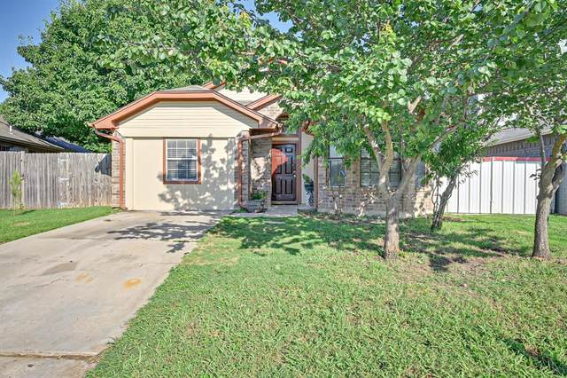 1544 Eastview Street, Fort Worth, TX 76134 (MLS #14591310) :: Front Real Estate Co.