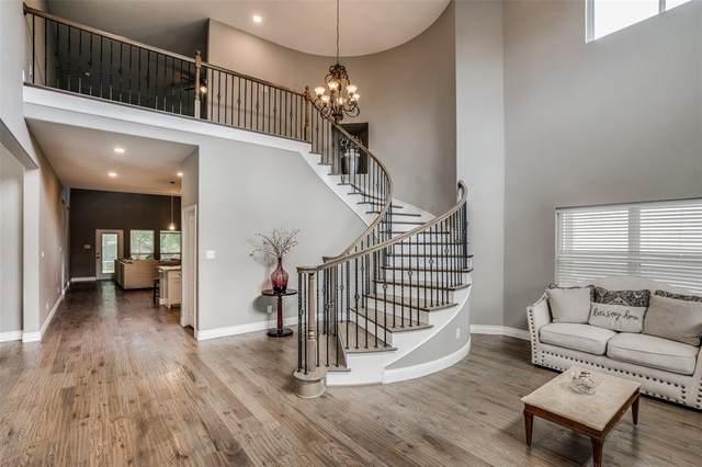 1812 N Waddill Street, Mckinney, TX 75069 (MLS #14592147) :: Real Estate By Design