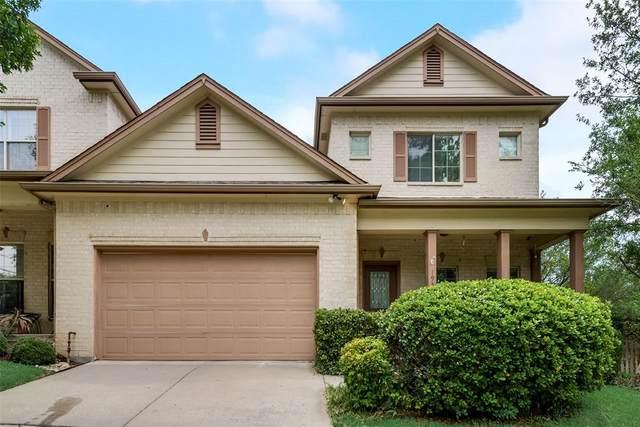 1953 Owasso Street, Fort Worth, TX 76107 (MLS #14592663) :: Real Estate By Design