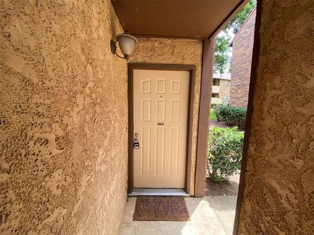 1108 Harwell Drive #1714, Arlington, TX 76011 (MLS #14593686) :: Front Real Estate Co.
