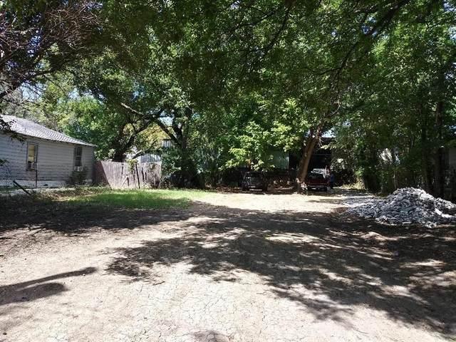3805 Delhi Street, Dallas, TX 75212 (MLS #14594005) :: Robbins Real Estate Group