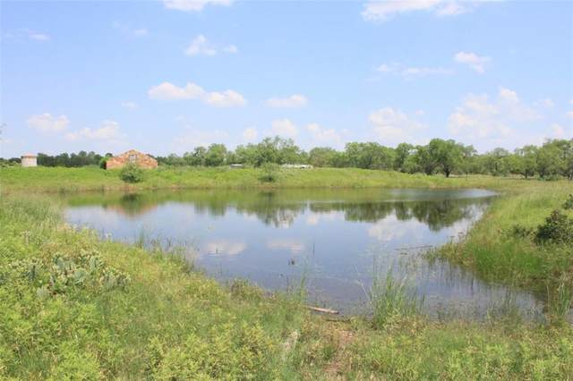 12105 County Road 204, Richland Springs, TX 76871 (MLS #14597675) :: Real Estate By Design