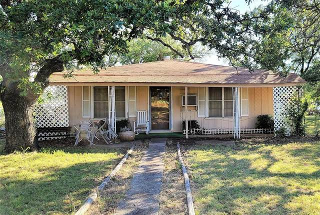 9431 County Road 456, Brownwood, TX 76801 (MLS #14599227) :: Real Estate By Design