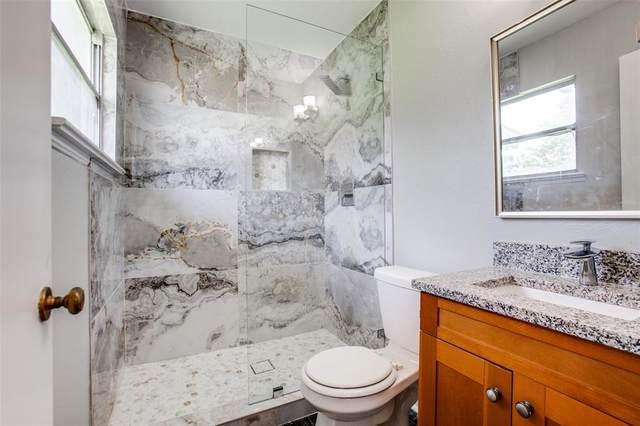 13555 Brookgreen Drive, Dallas, TX 75240 (MLS #14599461) :: Real Estate By Design