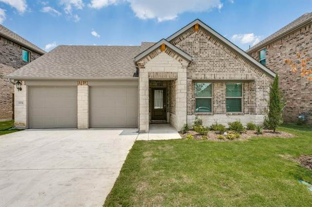 10336 Lakemont Drive, Fort Worth, TX 76131 (MLS #14601084) :: Robbins Real Estate Group