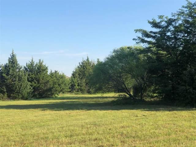 513 Rock Hill Road, Aubrey, TX 76227 (MLS #14602684) :: Trinity Premier Properties
