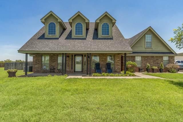 325 Pilgrim Road, Abilene, TX 79602 (MLS #14604773) :: RE/MAX Pinnacle Group REALTORS