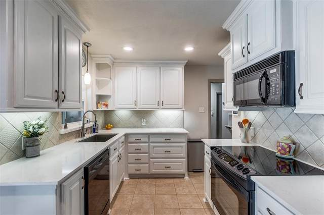 4021 Rochelle Drive, Dallas, TX 75220 (MLS #14607232) :: All Cities USA Realty