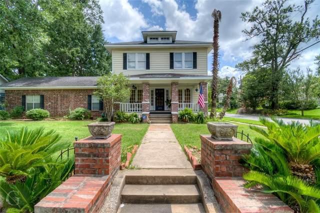 459 Atkins Avenue, Shreveport, LA 71104 (MLS #14607580) :: The Property Guys